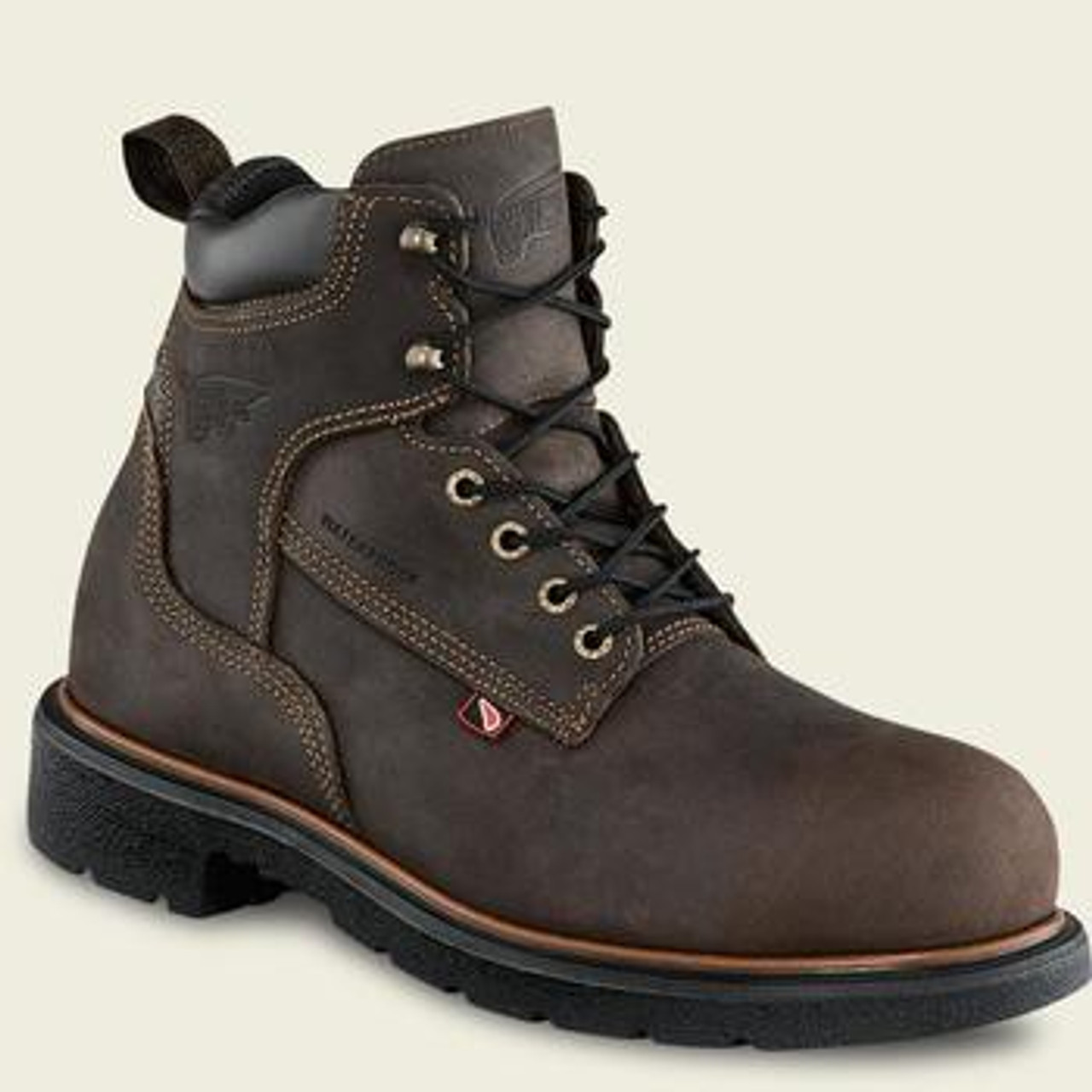 "6959d0550b4 Red Wing 6"" Wp Boot 1204"