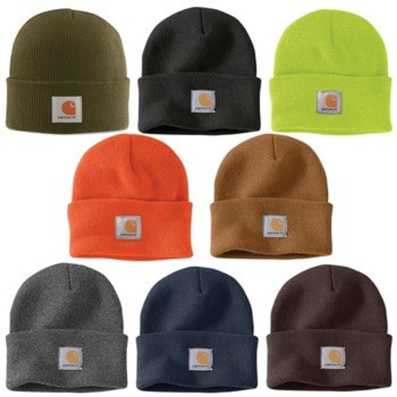 bba41c0c Carhartt Hat A18