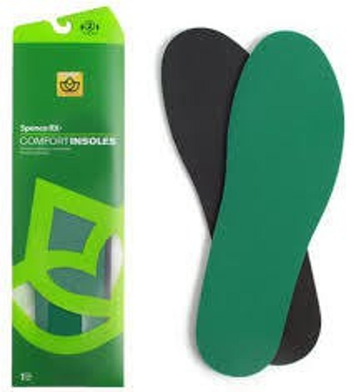 Spenco Comfort Insoles Jimmy S Work N Wear