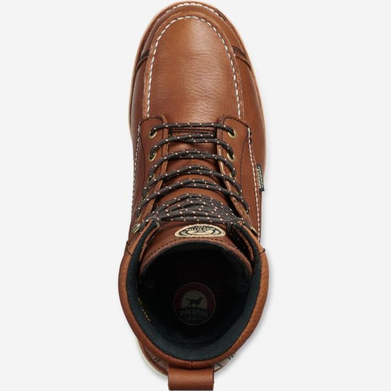 irish setter boots 896