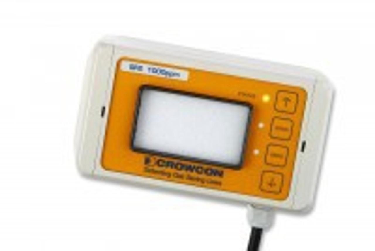 Refrigerant Gas Detectors