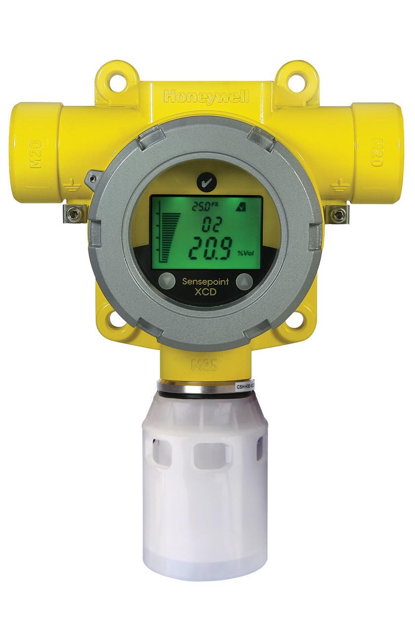 Honeywell Sensepoint XCD - Gas Monitor Point