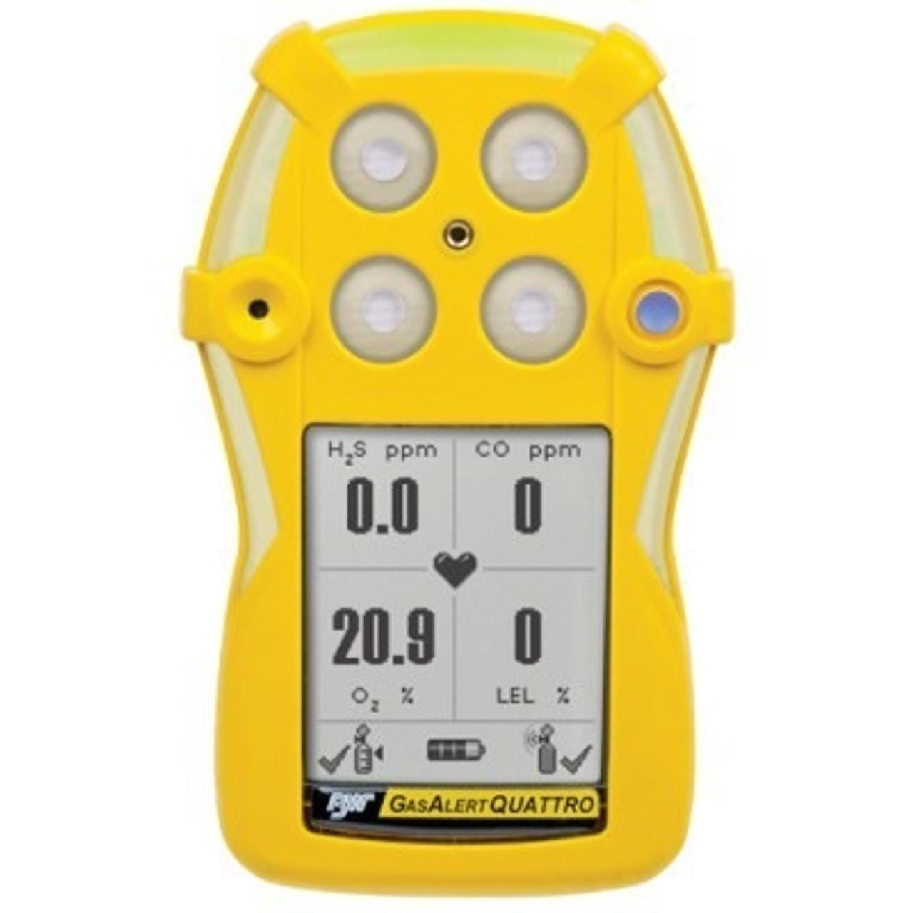 BW Gas Alert Quattro  - Accessories & Spares