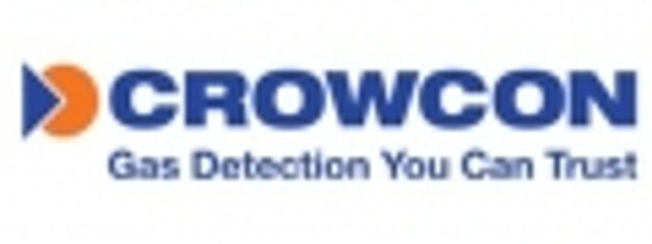 Crowcon Gas Detector Accessories & Spares
