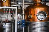 Breweries and Distilleries - The Hidden Dangers