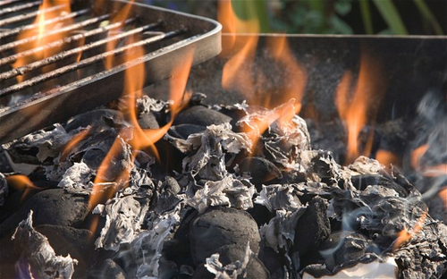 Are you planning a BBQ this summer?
