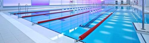 Industry Spotlight - Swimming Pools!