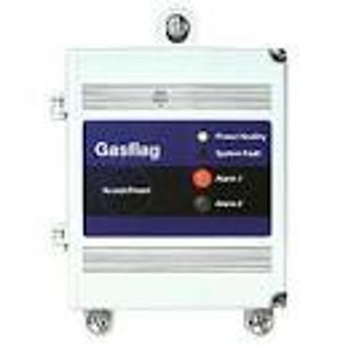 Gasflag Single Channel Control unit (including 100-240 Vac power supply)