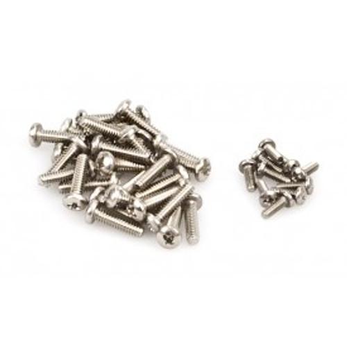 Replacement screw kit (40 screws)
