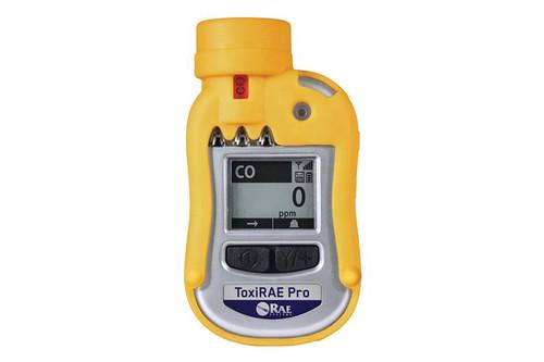 ToxiRae Pro Toxic & Oxygen front View