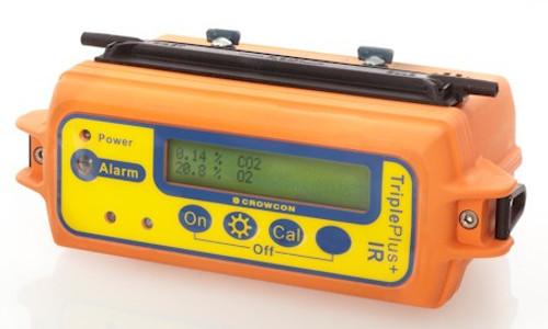 Ethylene Oxide Gas Monitor