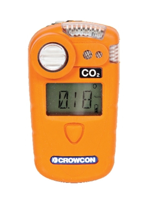 Single gas Carbon Dioxide CO2 monitor for hire
