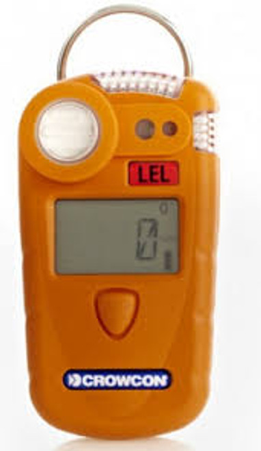 Single gas Flammable LEL monitor for hire
