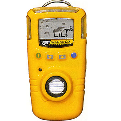 Single gas Carbon Monoxide monitor for hire