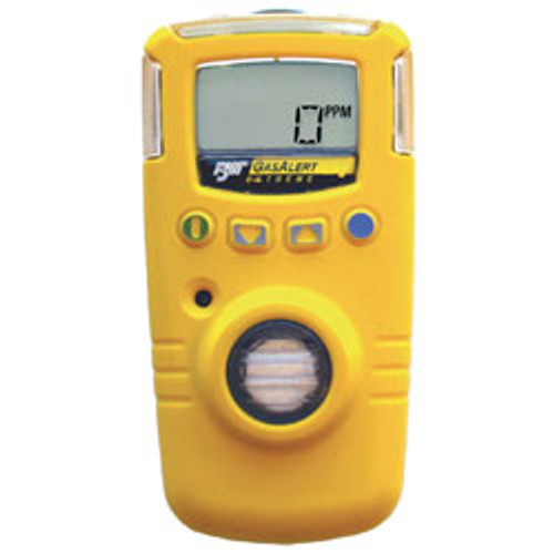 Single gas Chlorine CL2 monitor for hire