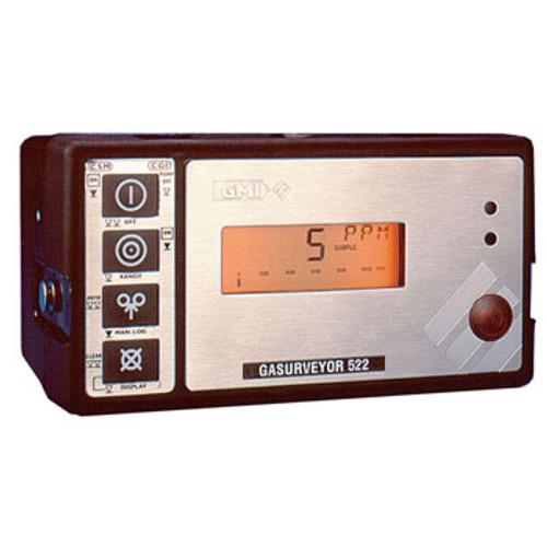 GMI PPM-500 Gasurveyor|Point Safety