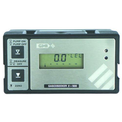 GMI Gascoseeker 2-500|Point Safety