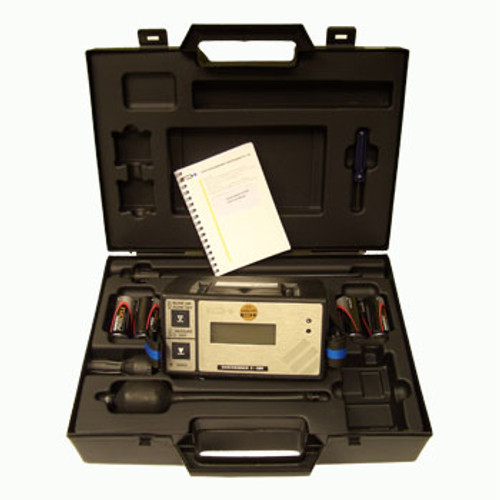 GMI Gascoseeker 2 500 | GMI Combustible