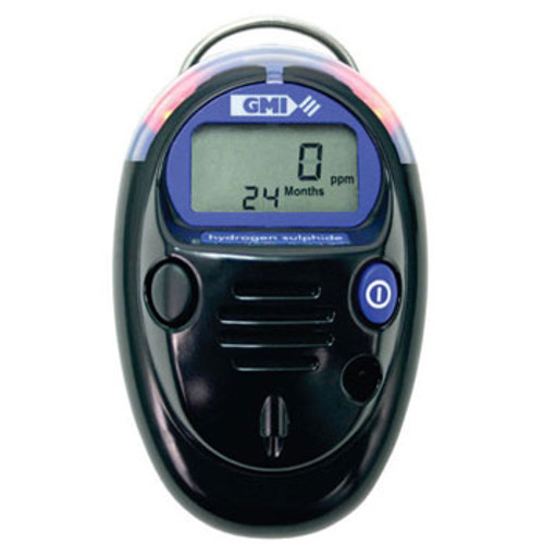 GMI PS1 Single Gas|Point safety