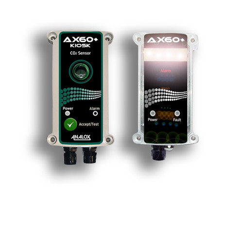 Analox Ax60K (APK)|Gas Monitor Point