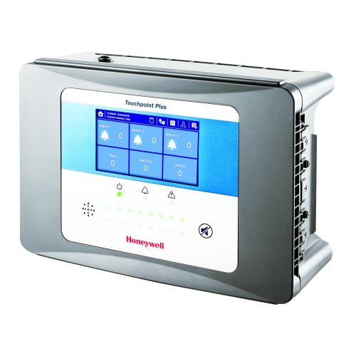 Honeywell Touchpoint Plus front image