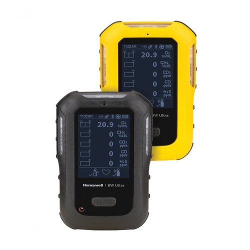 Gas Monitor Point - Gas Detectors - Personal Gas Detection