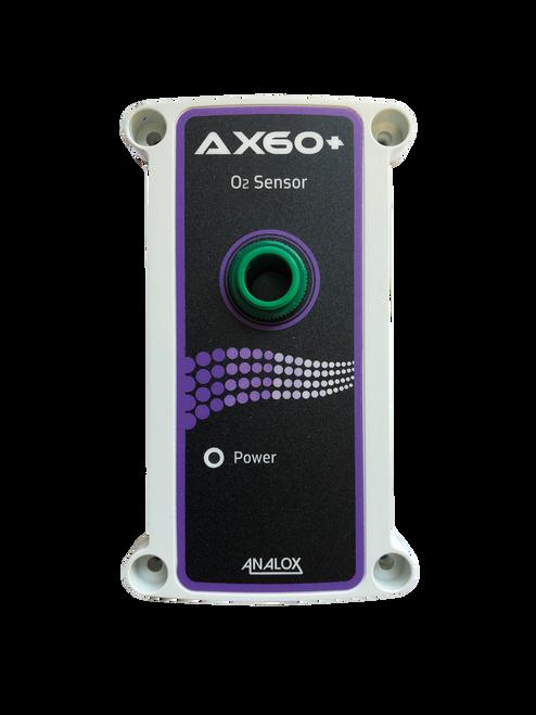 AX60 O2 Sensor Face on