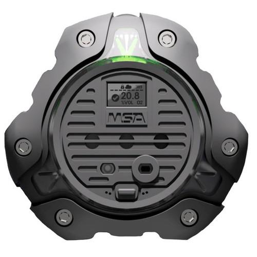 MSA io360 in Black