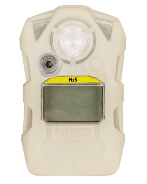 MSA ALTAIR 2XP H2S - Glow-in-the-dark