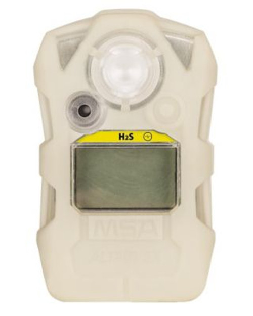 MSA ALTAIR 2X Gas Detector, H2S-LC (5/10ppm), glow-in-the-dark
