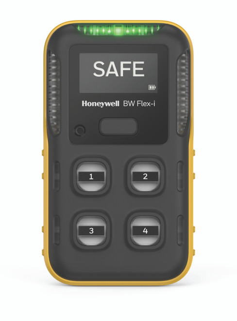 Honeywell BW Flex-i front view