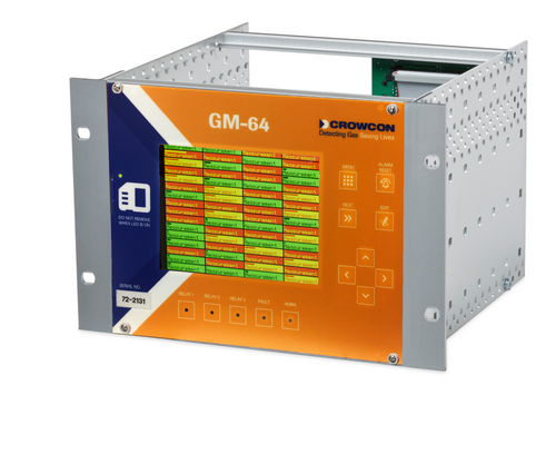 Crowcon GM Addressable Controllers