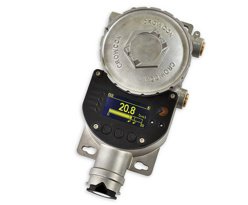 Crowcon Xgard IQ  Gas Detector & Transmitter