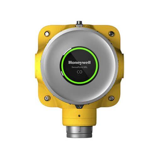 Sensepoint XRL Bluetooth-Enabled Industrial Gas Transmitter