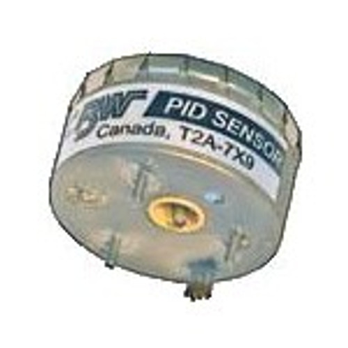 Replacement volatile organic compounds (VOC) PID sensor, 10.6 eV