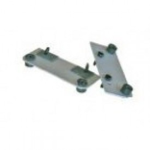 Wall mount adaptor (kit of 2) for MicroDock II modules and base station