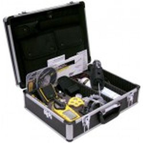 GasAlertMicro 5 Series deluxe confined space kit