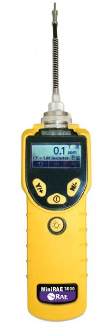 MiniRae 3000 PID Detector Image
