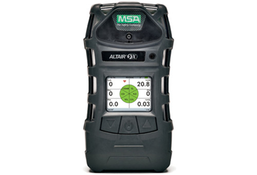Altair 5X Front View