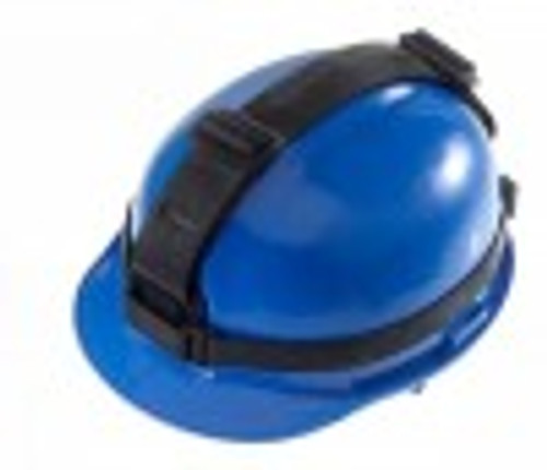 Gasman hard hat clip
