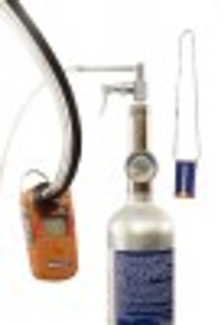 Gasman gas test kit