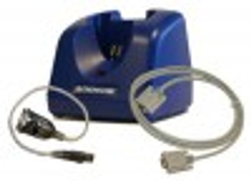 Gasman charger Interface Software and Communication Kit, excluding PSU