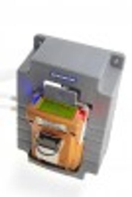 Tetra 3, Gas Tester