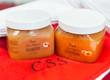 Shir-Organic Fall Professional Pumpkin Bundle