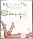 Fanny Facial Kit
