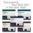 M.A.D Skincare Discover Kits  Buy  ALL 5 and Get 20% off