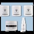 Circadia Acne Awareness Month Men's Professional Facial Kit Bundle
