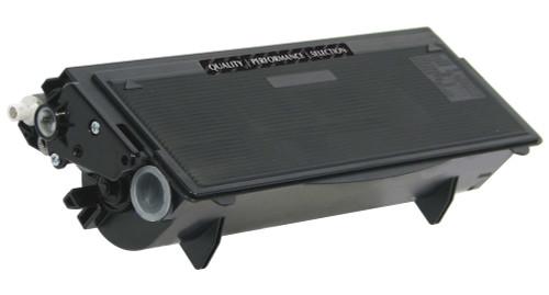 Brother TN-570/TN-540 (TN570/TN540) High Yield Black Laser Toner Cartridge (Compatible)