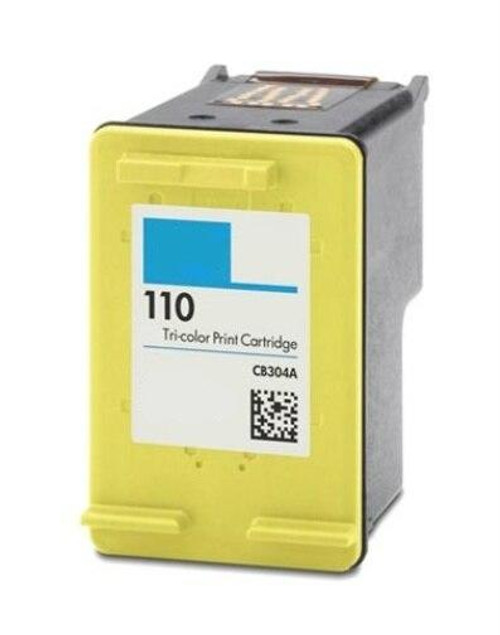 LAinks Replacement for HP 110 CB304AN Color Ink Cartridge HP_110