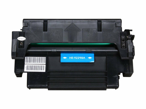 LAinks Replacement for HP 98A 92298A Black Laser Toner Cartridge HP_92298A